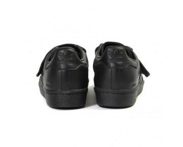 Adidas Superstar 80s JJ Juun.J Schwarz S82553