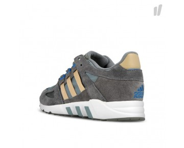 Adidas Equipment Running Guidance 93' Grüne Erde/Blass Akt/Ash B24774
