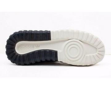 Adidas Originals Tubular X Primeknit Kern Schwarz Kern Schwarz/Kohle/Dgh Fest Grau S81674