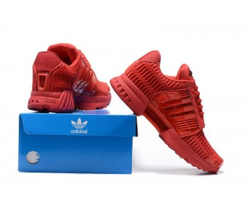 Adidas Originals Climacool 1 Schuhe Collegiate Red/Stifts Rot BA8581