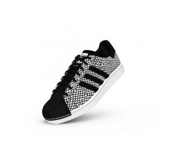 Adidas Superstar Snake Pack Schuhe Farbe Kern Schwarz/Kern Schwarz Weiß S81728