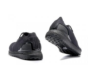 Adidas Ultra Boost Uncaged Schwarz Schwarz