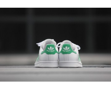 Adidas Originals Stan Smith Zig Zag Weiß/Grün S75139