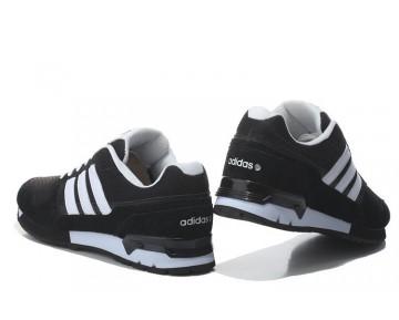 Adidas Neo 8K Runner Damen Herren Schuhe Schwarz Weiss