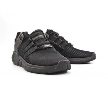 Adidas EQT Support 93-17 Alle Schwarz BA7478