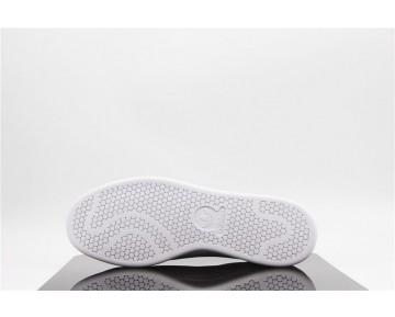 Adidas Stan Smith Weiß/Weiß S75104