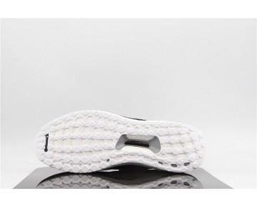 Adidas Consortium Ultra Boost Uncaged Schwarz/Grau/Weiß AQ8257