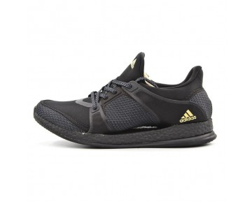 Adidas Pure Boost X Training Alle Schwarz AF5932
