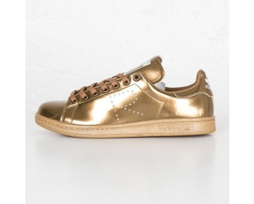 Adidas Raf Simons Stan Smith Kupfer Metallic S75937