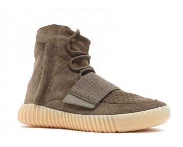 Adidas Yeezy Boost 750 Hellbraun/Gum BY2456