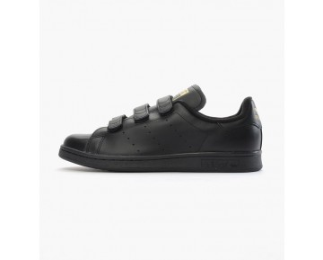 Adidas Originals Stan Smith CF Kern Schwarz S75189