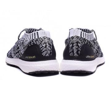 Adidas Ultra Boost Uncaged Schnee Weiß Schwarz BB3145