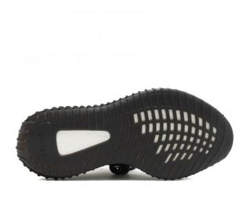 Adidas Yeezy 350 Boost V2 Core Schwarz/Kupfer BY1605