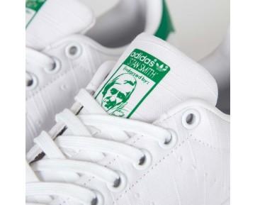 Adidas Originals Stan Smith W S75560 FTWR Weiß/Grün
