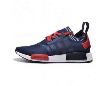Adidas Originals NMD Runner Marine/Rot S79388