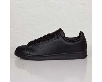 Adidas Originals Stan Smith Trainer Alle Schwarz M20327