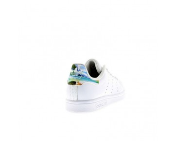 Adidas Stan Smith Strand/Weiß AQ4667
