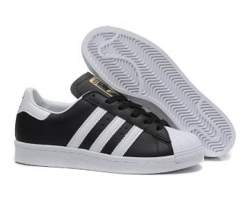 Adidas Originals Superstar 80s DELUXE Schwarz/Weiß/Kreide G61069