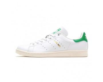 Adidas Originals Stan Smith FTWR Weiß/FTWR Weiß/Grün S75074